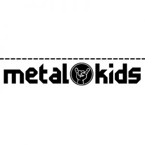 Rocking Babies - merklogo - Metal Kids - www.rockingbabies.nl